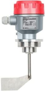 Датчик-сигнализатор уровня сыпучих материалов INNOLevel в общепромышленном исполнении