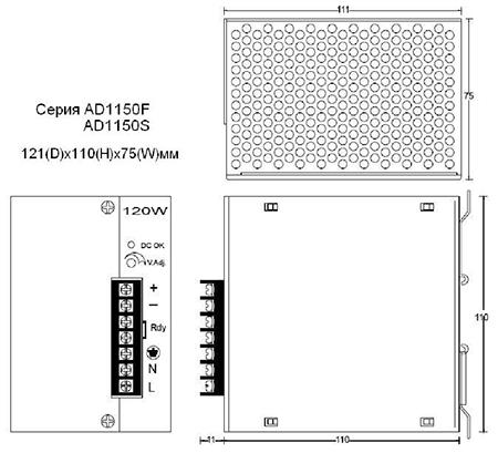 AD1150FS2